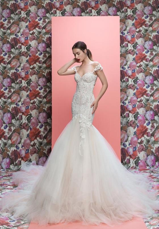 Galia Lahav 2019 Bridal Collection: Queen of Hearts