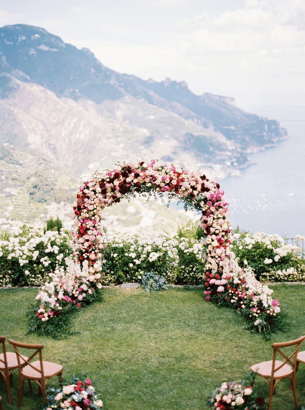 These Are The Most Gorgeous Italy Wedding Venues Out There Ruffled