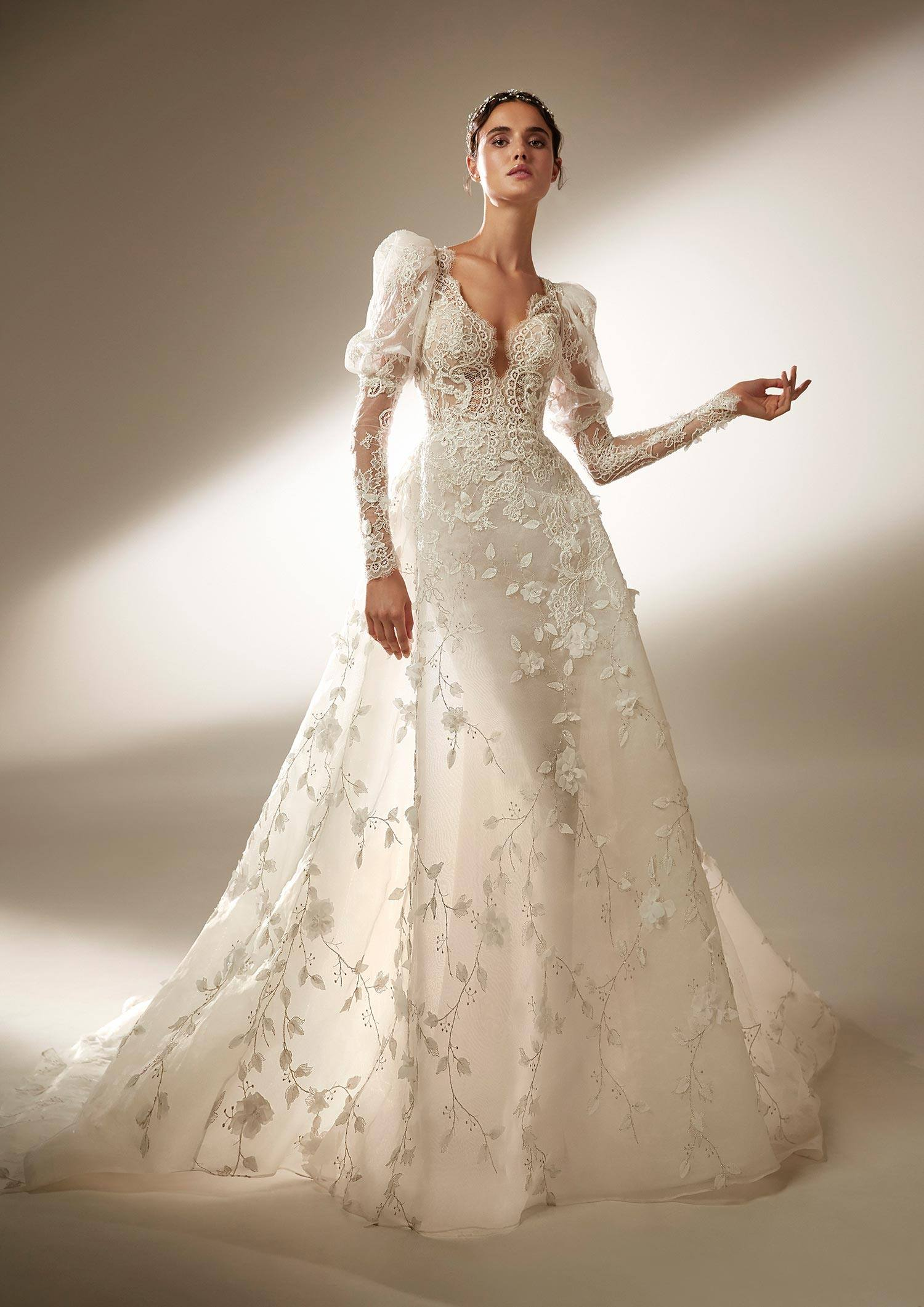 pronovias usa wedding dresses