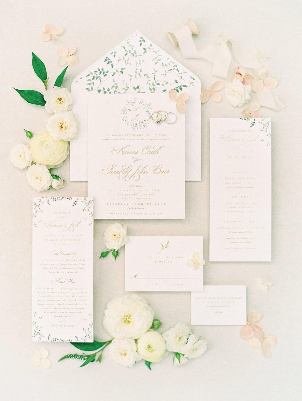 Waverley Country Club Wedding 03