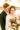 Heartwarming Paso Robles Wedding Copper Branch Modern Grid