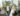 Tower Elopement Whimsical Floral Pillars