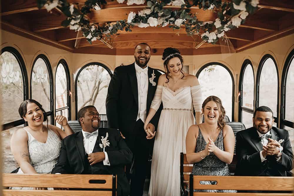 Big Fake Wedding Pittsburgh