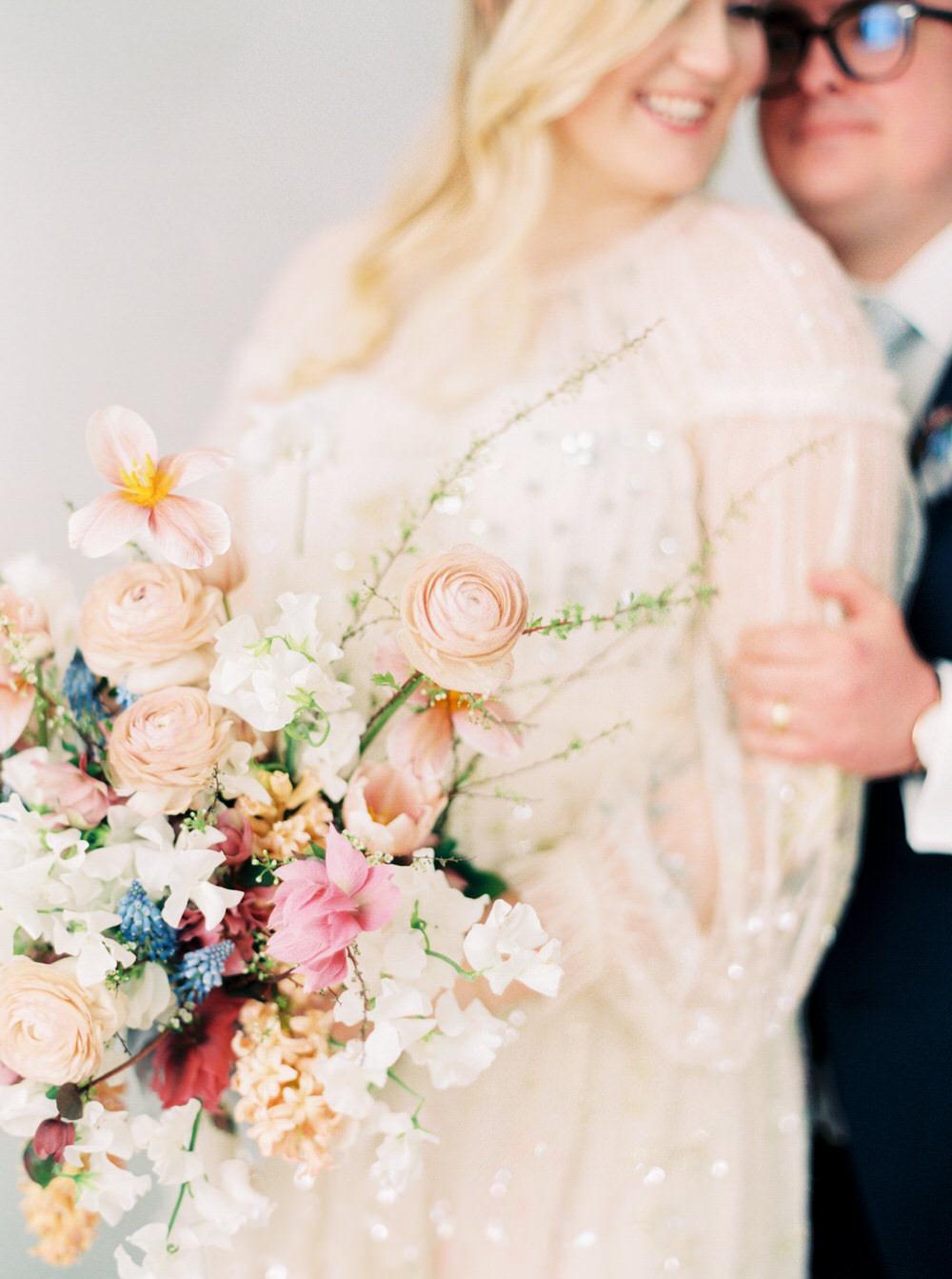 Mintroom Wedding