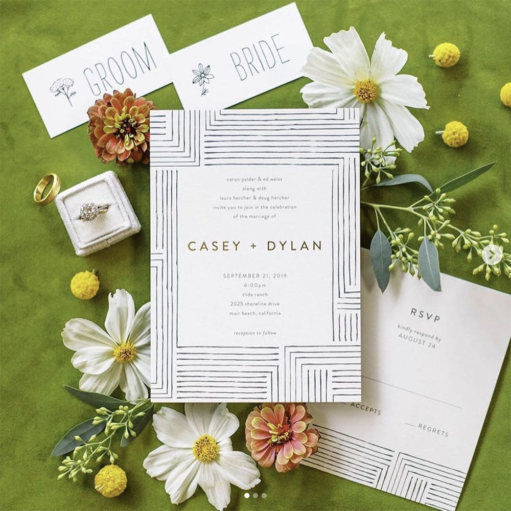 Wedding Invite Website Etiquette Covid Copy