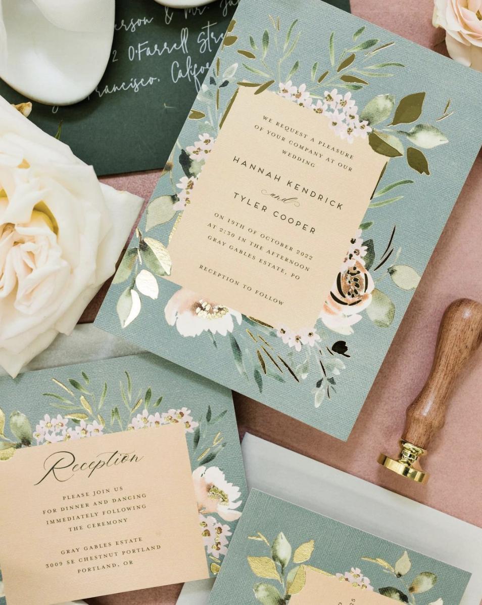 Wedding Invite Website Etiquette Covid