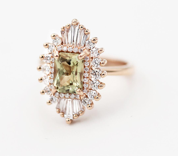 22 Engagement Rings To Make You Say Yes 07