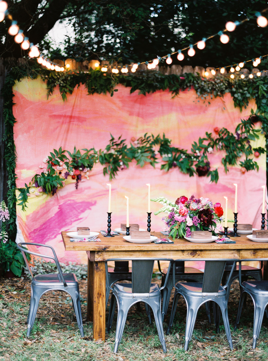 32 Clever Bridal Shower Ideas To Make You Say YES #bridalshowerideas #millenialpinkdecor #howtohostabridalshower