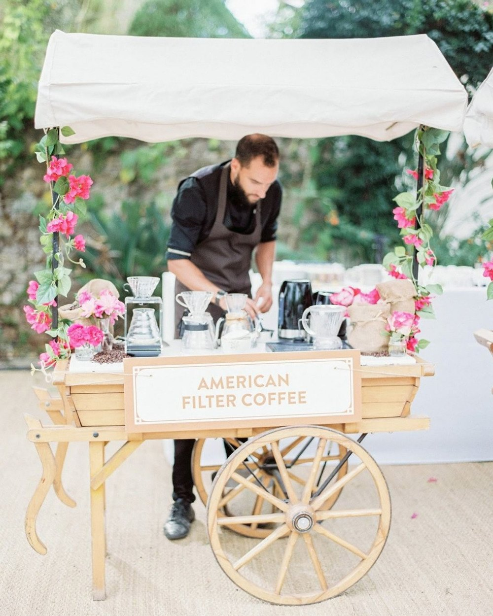 Unique Wedding Ideas.8 Unique Wedding Entertainment Ideas To Wow Your Guests Ruffled