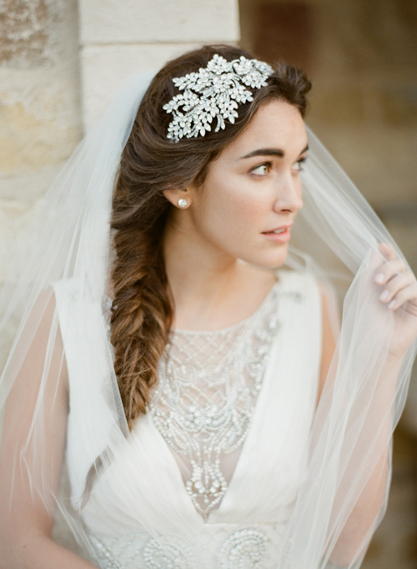 Bel Aire Bridal- Opal Opulence | https://www.belairebridal.com/#homepage