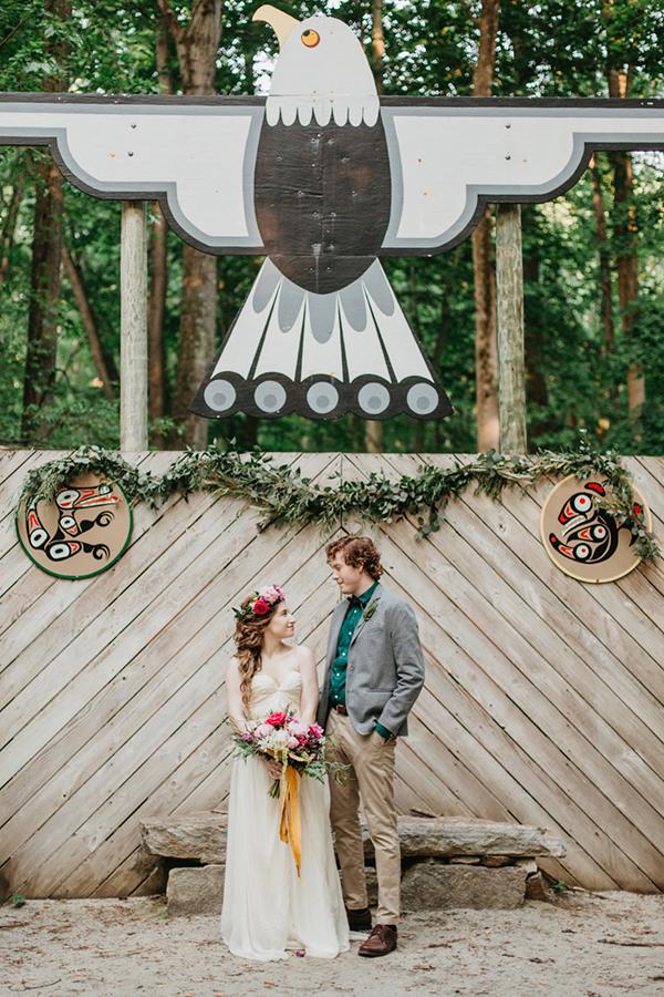Whimsical Wedding Ideas Photo By L A Bir Photography Https Ruffledblog