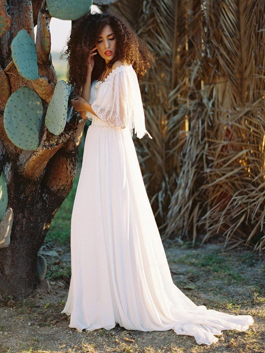 Wedding Dresses Under 1K You Won't Believe Are for...