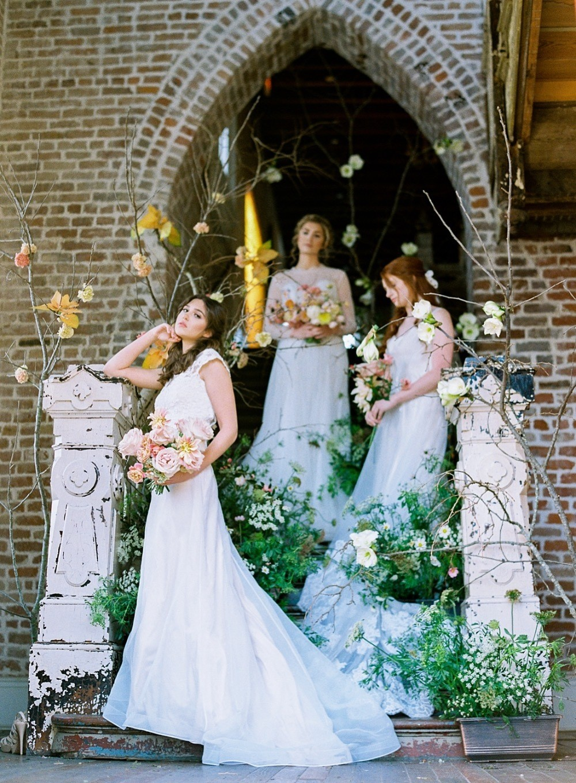 6531fa00dce Ruffled Wedding Blog