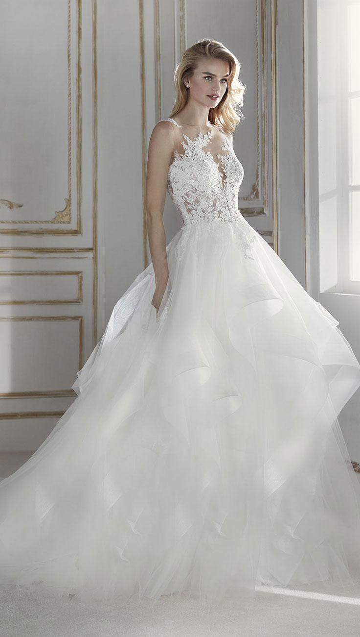 La Sposa Wedding Dresses 34 Good La Sposa Bridal Collection