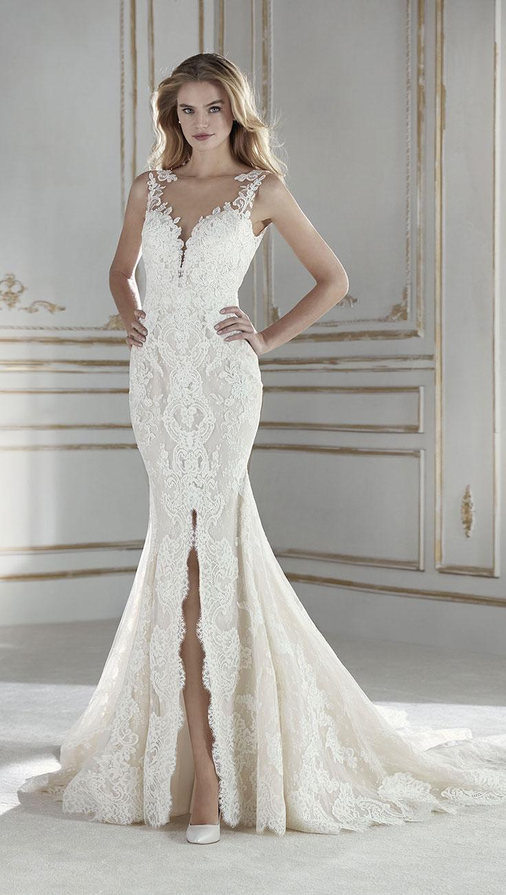 La Sposa Wedding Dresses 46 Inspirational La Sposa Bridal Collection