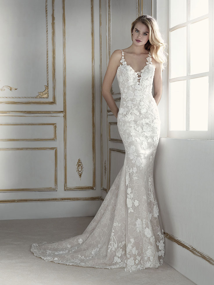 La Sposa Wedding Dresses 38 Stunning La Sposa Bridal Collection
