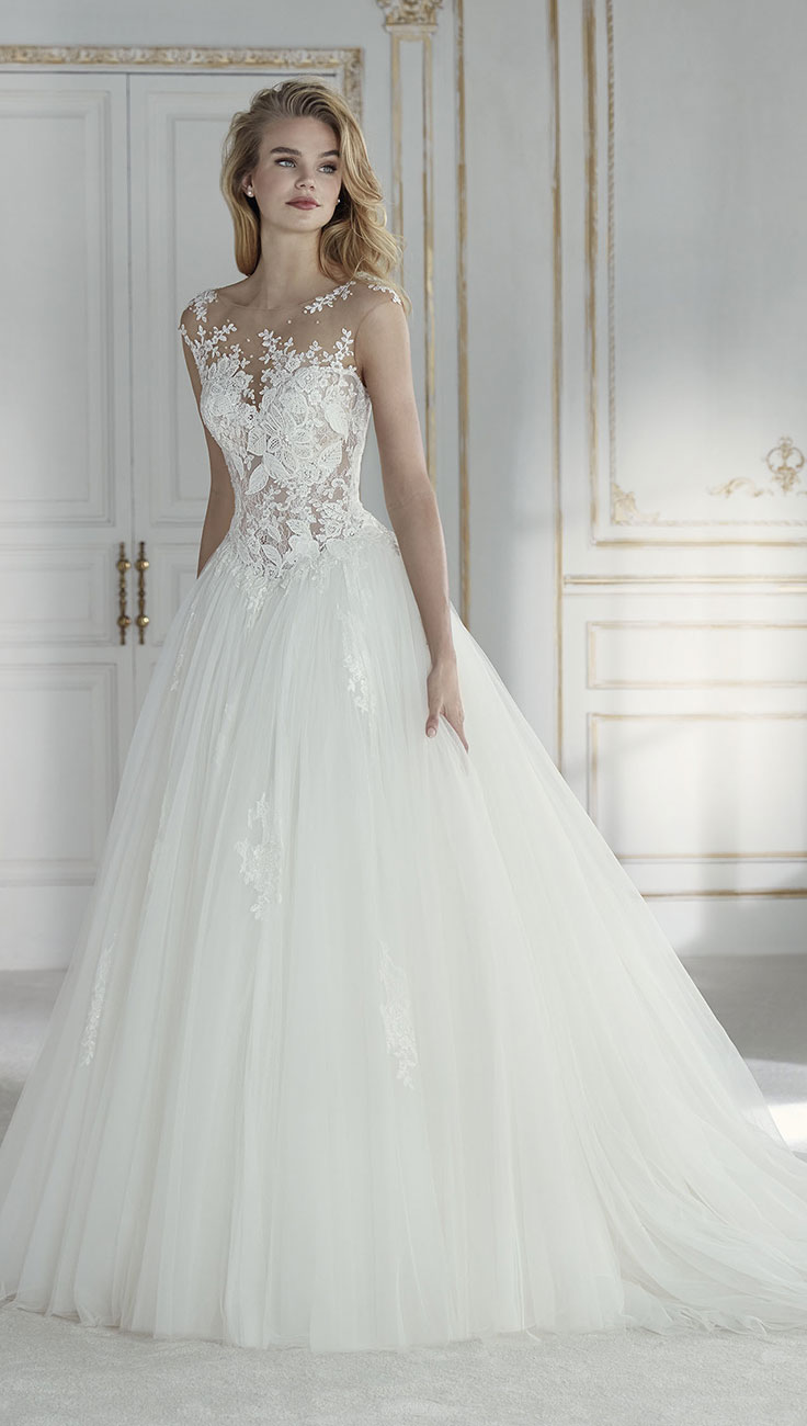 La Sposa Wedding Dresses 23 New La Sposa Bridal Collection