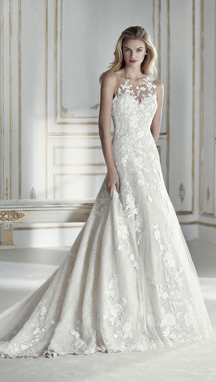 La Sposa Wedding Dresses 26 Elegant La Sposa Bridal Collection