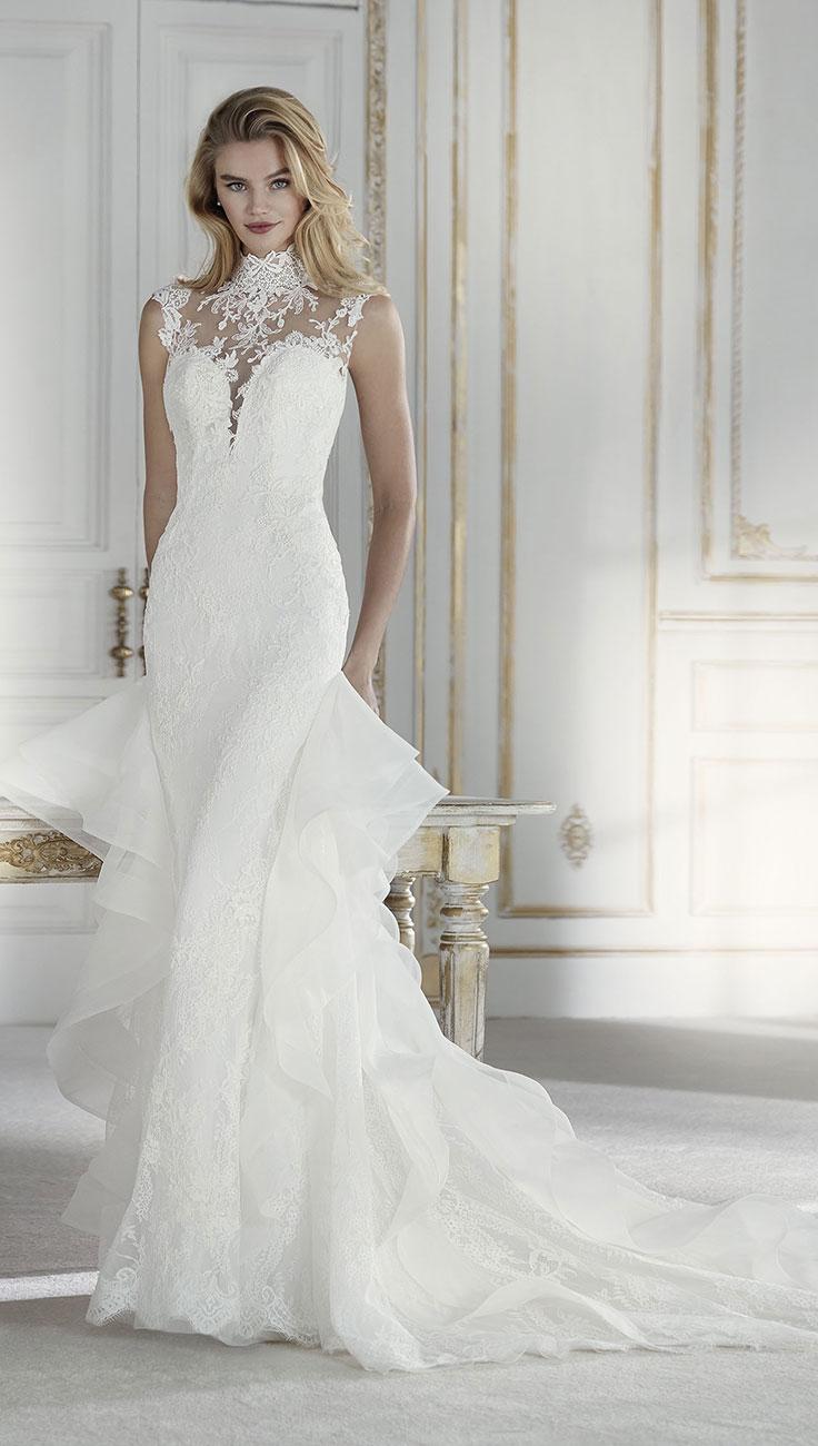 La Sposa Wedding Dresses 42 Ideal La Sposa Bridal Collection