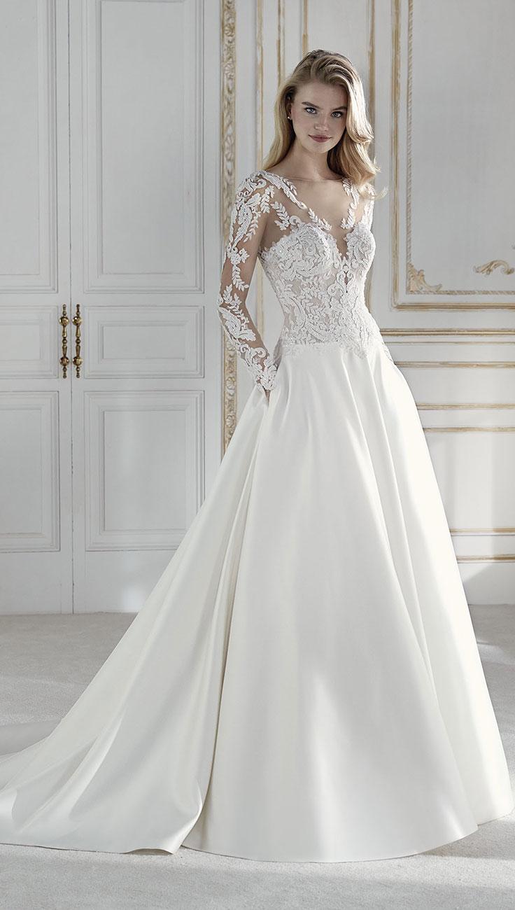 La Sposa Wedding Dresses 41 Fancy La Sposa Bridal Collection