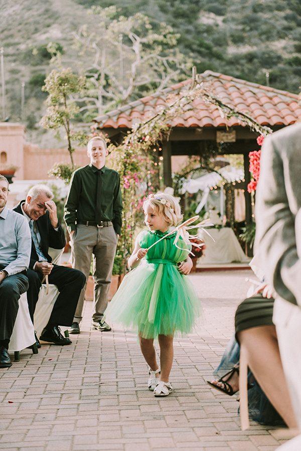Peter christman wedding
