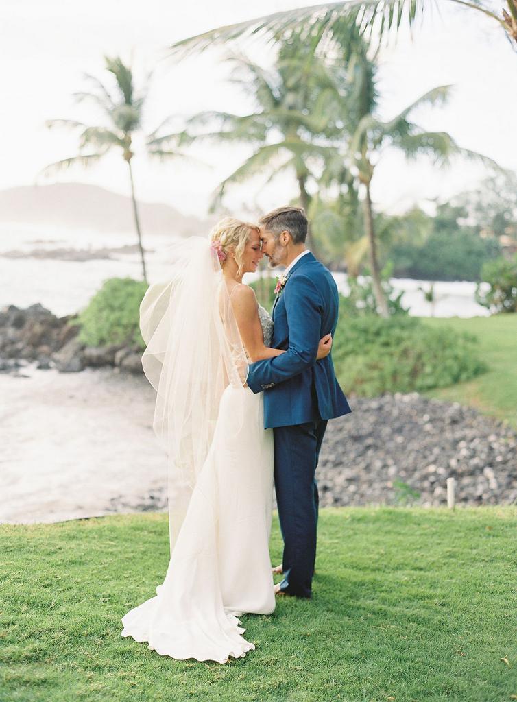 Tropical Romance Maui Wedding 004