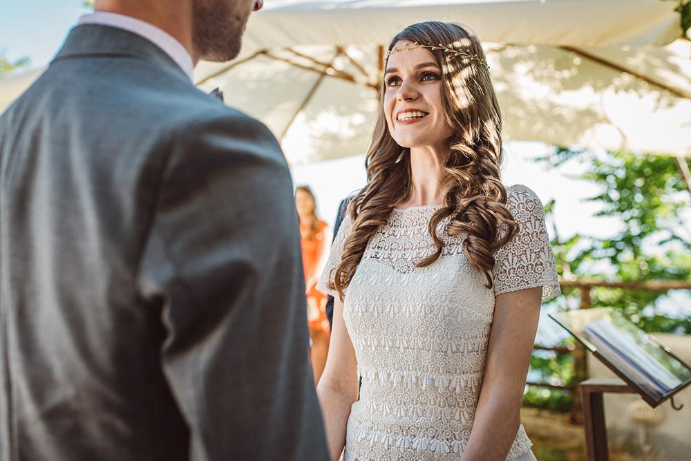 Tiffany grizzle wedding