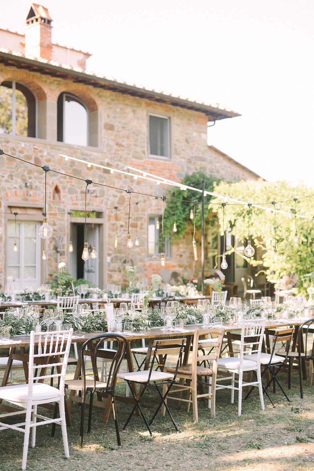 A Tuscan Dream Wedding Come True Photo By Nastja Kovacec Http://ruffledblog.com/a Tuscan Dream Wedding Come True