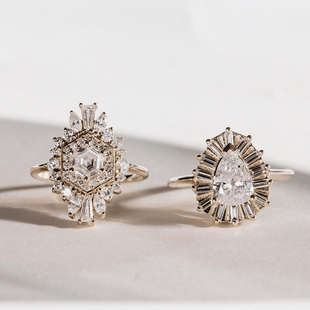 Antiqueinspired Engagementrings 005
