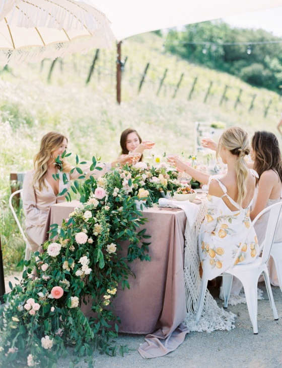 16 Summer Bachelorette Party Alternatives with your Bridal Squad