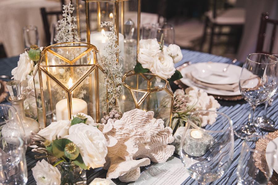 Rustic Wedding Decorations For Sale 78 Stunning Cyanotype Inspired Wedding Ideas