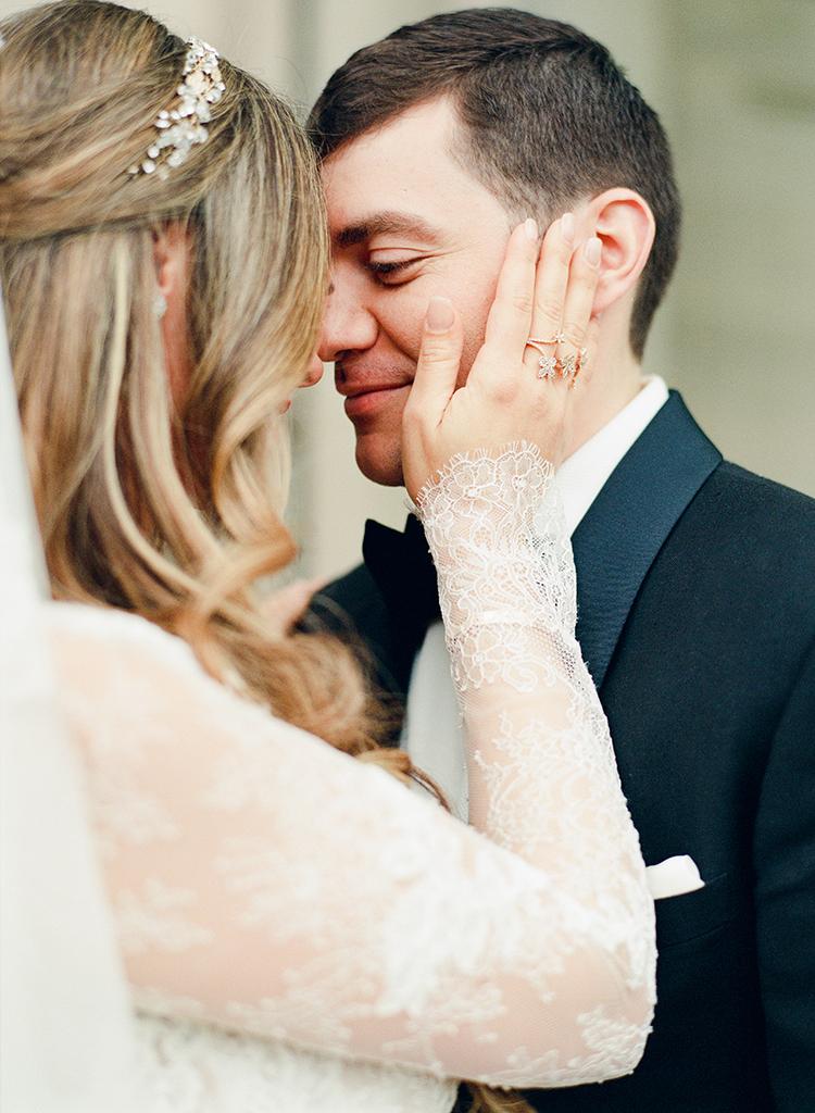 wedding rings - photo by Lisa Blume Photography https://ruffledblog.com/black-tie-washington-dc-wedding-with-a-floral-wall