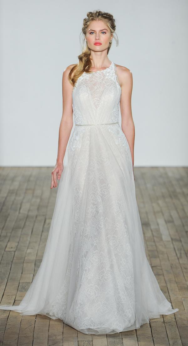 Buy Hayley Paige Wedding Dresses 78 Amazing These feminine and flowy