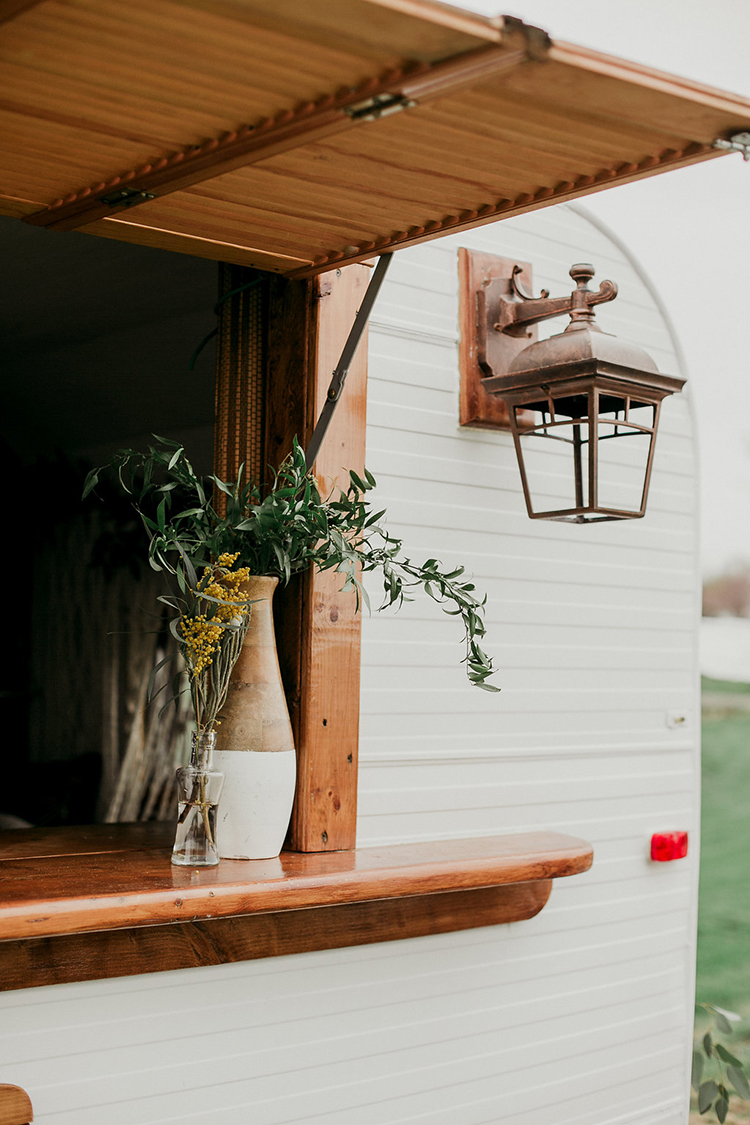 wedding day accents - photo by Sarah White Photography https://ruffledblog.com/boho-bridal-shower-inspiration-for-your-bride-tribe