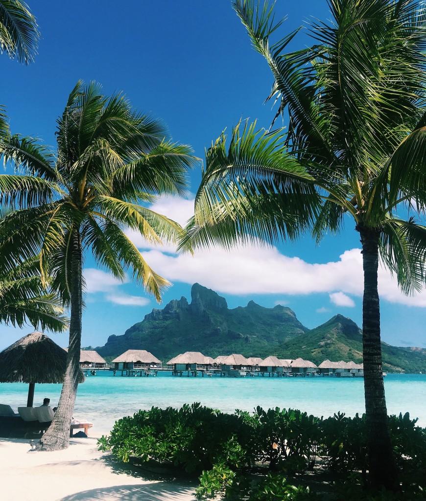 Bora Bora resorts - https://ruffledblog.com/10-honeymoon-desination-ideas-for-july-august