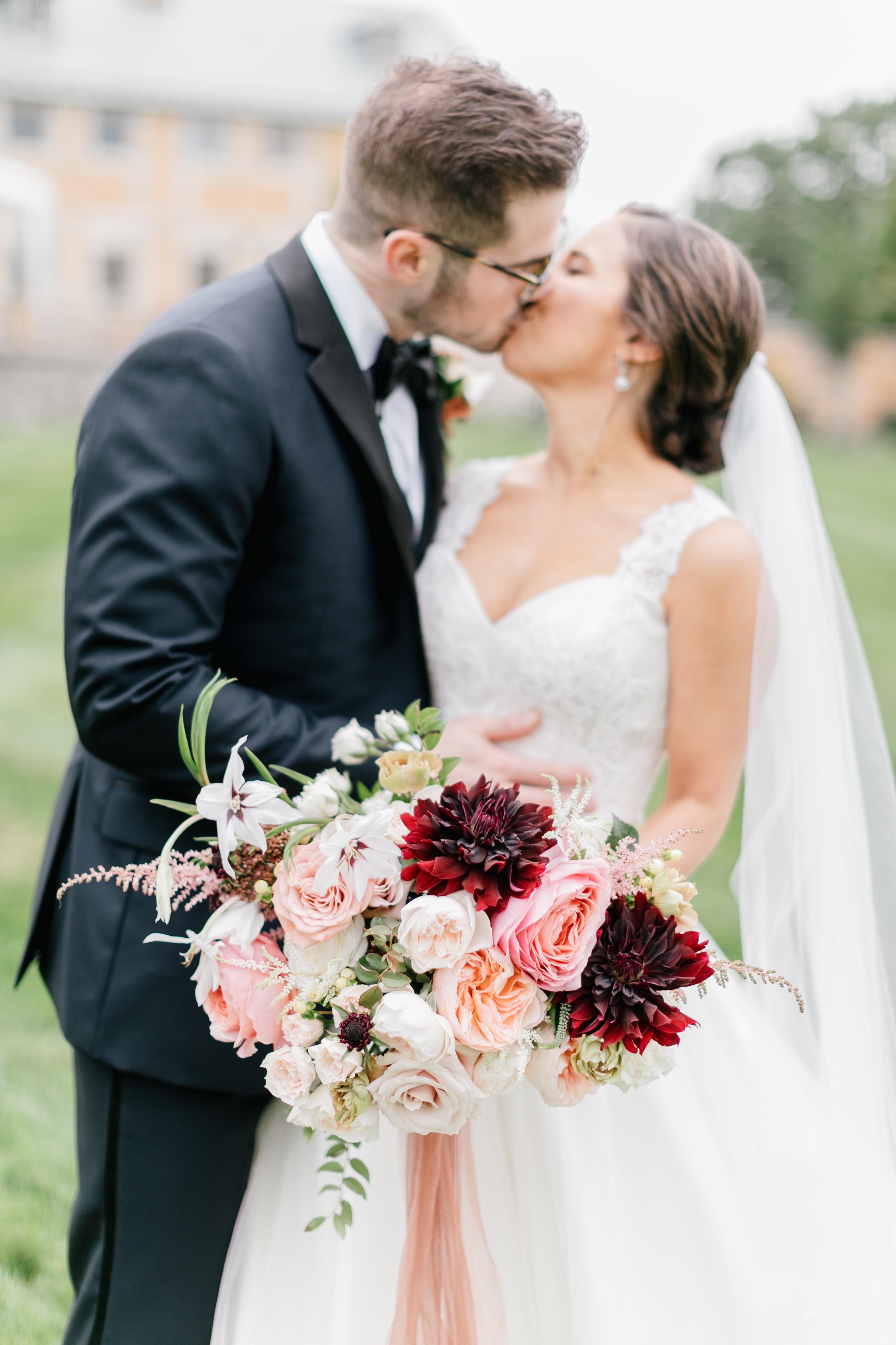 Cairnwood Estate Fairytale Wedding 16