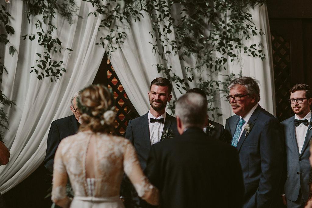 Maeve foley wedding