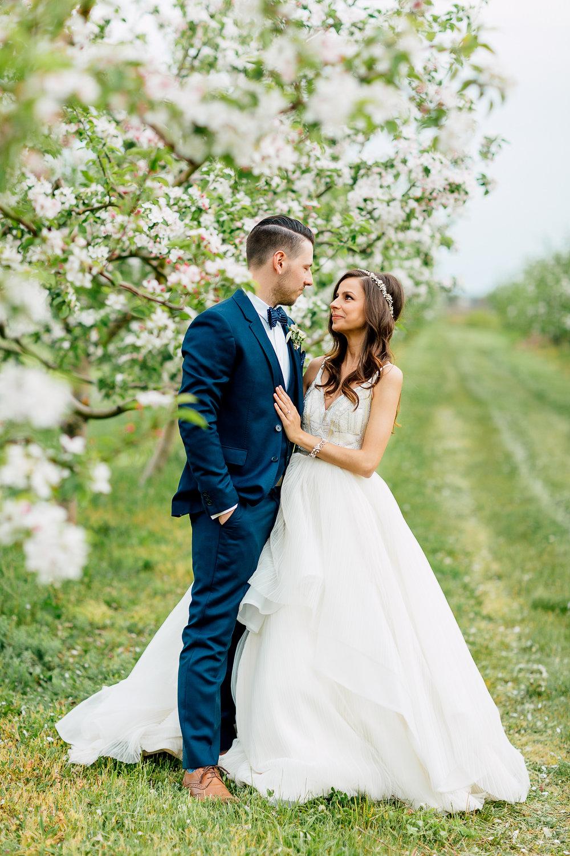 Wedding Dresses In Purple 38 Best orchard weddings photo by