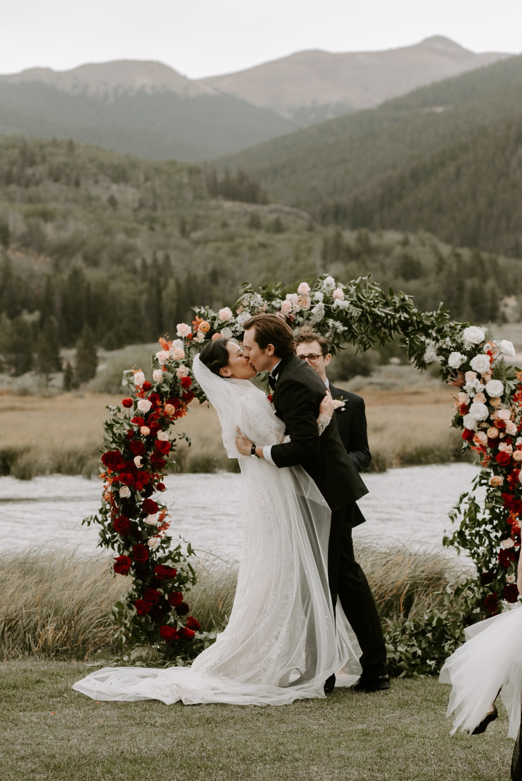 Chinese Fusion Wedding In Colorado 17