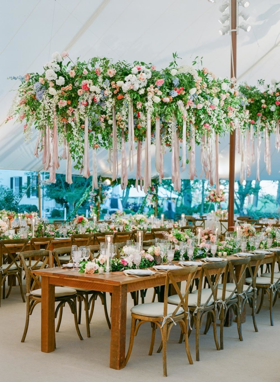 Decadent New England Wedding You'll Want to Bookmark Forever
