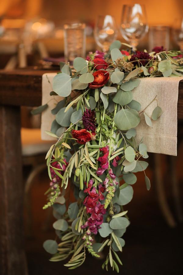 Eucalyptus bay resort wedding
