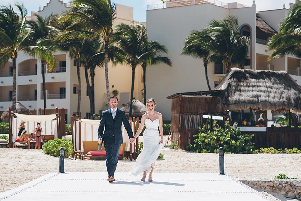tropical destination weddings