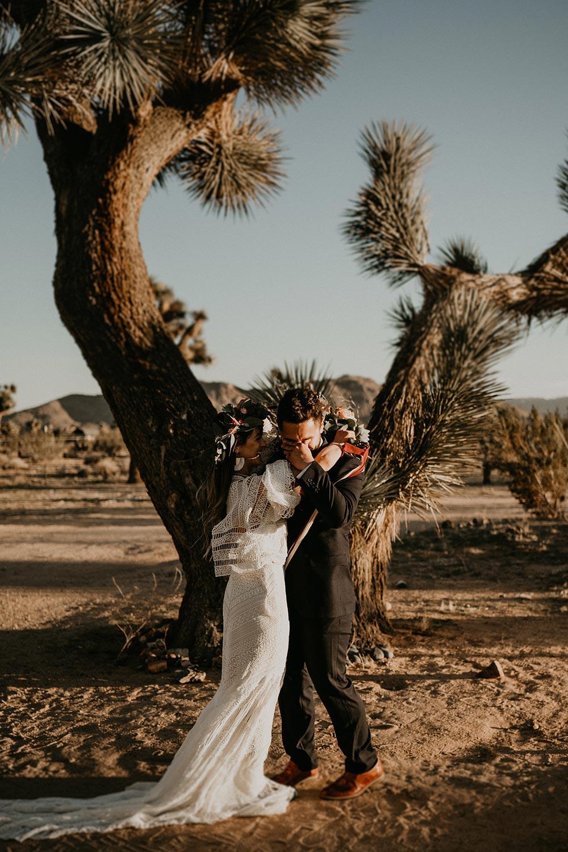 Desert Elopement Inspiration Joshua Tree001