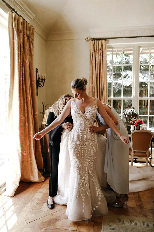 Chic Byron Bay Wedding #weddings #bride