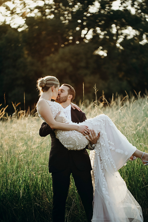 This Byron Bay Wedding Is A Must See Ruffled