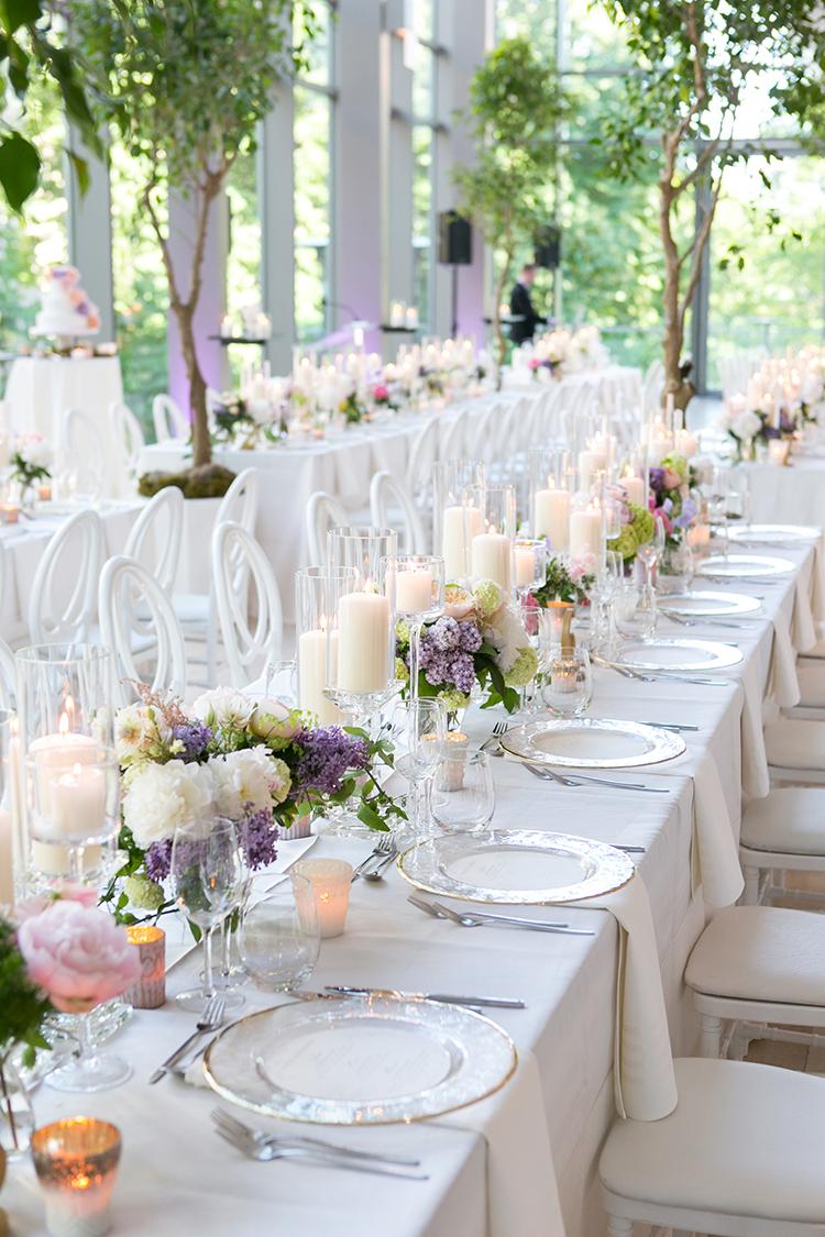 Elegant Garden Inspired Toronto Wedding - photo by 5ive 5ifteen https://ruffledblog.com/elegant-garden-inspired-toronto-wedding