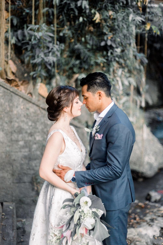 Emerald Hue Bali Wedding 15
