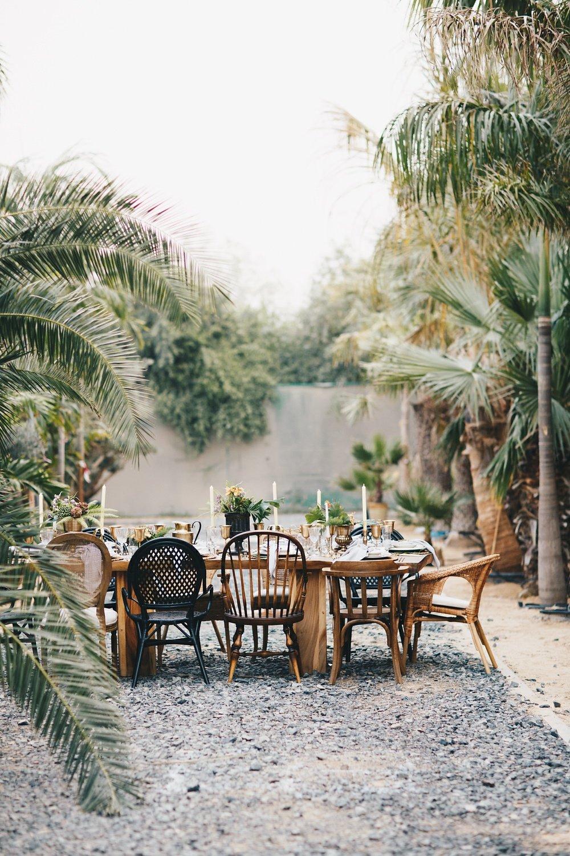 Old World European Wedding Inspiration in a Tropical Locale #oldworldromance #tropicalweddingideas #handbeadedweddingdresses