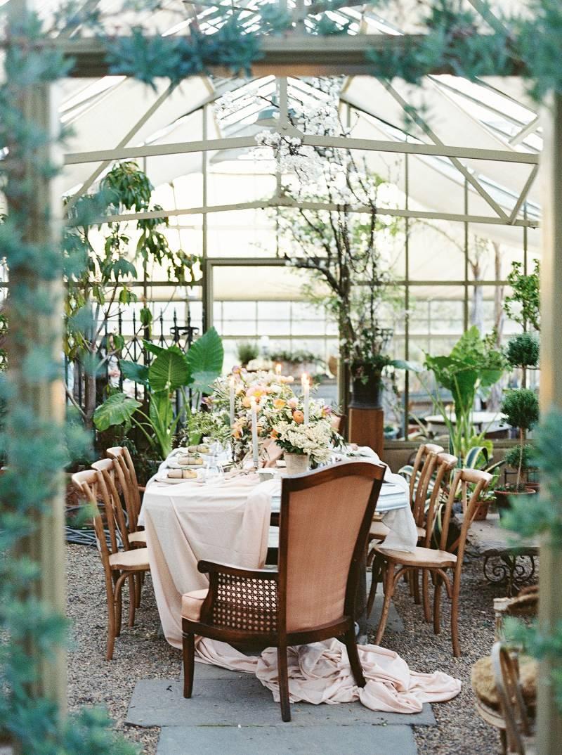 Farm Fresh 25 New Ideas For A Rustic Chic Wedding 022