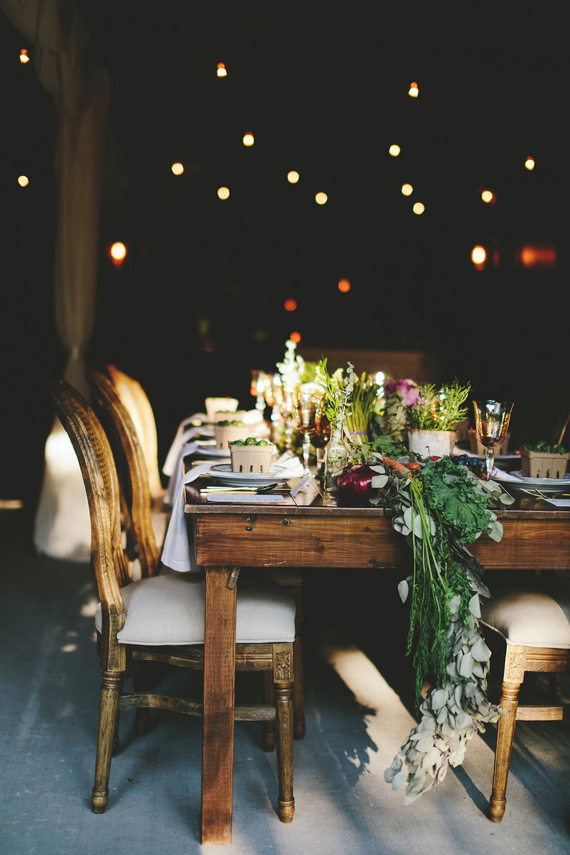 farm to table wedding inspiration - photo by Shots by Cheyenne https://ruffledblog.com/farm-to-table-wedding-inspiration-in-nashville